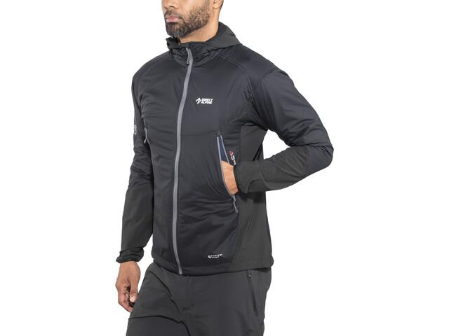 Directalpine Alpha Jacket 2.0 Homme, black